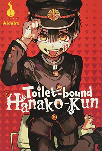 Compare Textbook Prices for Toilet-bound Hanako-kun, Vol. 1 Toilet-bound Hanako-kun, 1 Illustrated Edition ISBN 9781975332877 by AidaIro