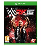 WWE 2K16 - Xbox One by 2K Games