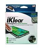 iKlear Reinigungsset für Apple iPod, iBook & MacBook HDTV, Plasma & LCD-Bildschirme, mit Lösung und Reinigungstuch