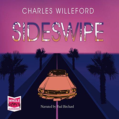 Sideswipe cover art
