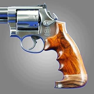 Hogue GP100/Super Redhawk Coco Bolo Big Butt Gun Grips