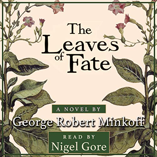 The Leaves of Fate cover art