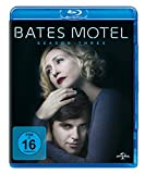 Bates Motel - Season 3 [Blu-ray]