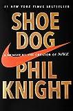 Shoe Dog: A Memoir