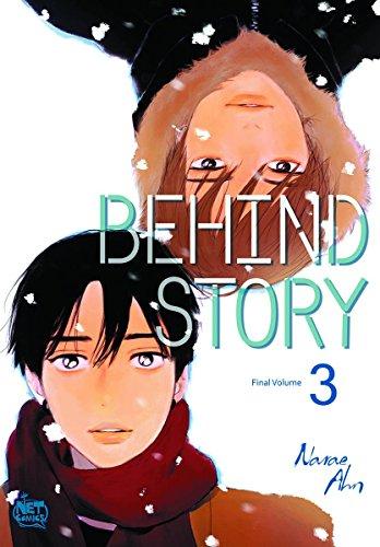 Behind Story Volume 3