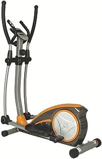 Esercizio da Interno Macchina ellittica Allenamento Fitness Cardio Training Macchina Controllo della Macchina Allenatore e...