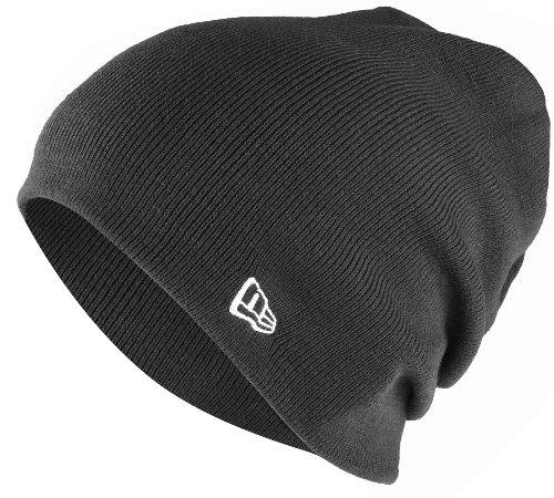 New Era Original Basic Long Knit 2 bonnet