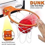 Zoom IMG-2 dreamon mini canestro basket kit