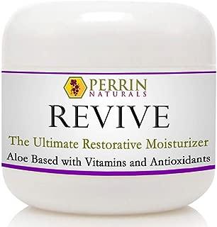 Perrin's Revive Ultimate Restorative Moisturizer 2oz