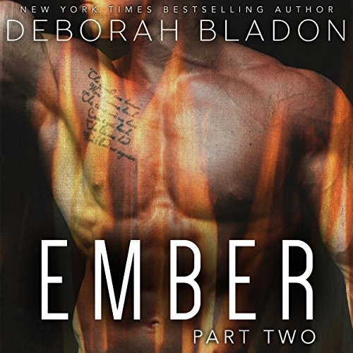 EMBER - Part Two audiobook cover art