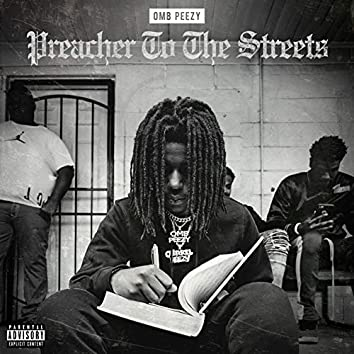 Preacher To The Streets