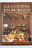 La cocina en Burgos