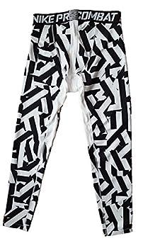 nike pro combat hyperwarm pants