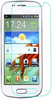 FHNLKFS 3pcs Tempered Glass,For Samsung galaxy s Duos s7562 GT-s7562 GT-s7582 S7560 Trend Plus S7580 gt-s7580 Screen Prote...