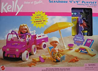 Barbie KELLY Seashore 4