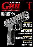 月刊Gun Professionals2021年1月号 雑誌