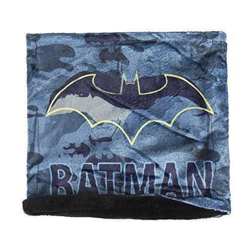 Cerdá CD-22-3265 LIFE'S LITTLE MOMENTS - Braga de Cuello de Batman - Licencia Oficial Marvel, Multicolor (Multicolor 001), Talla única para Niños