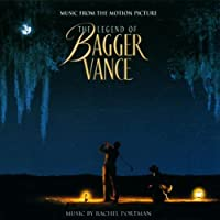 Legend of Bagger Vance Soundtr by Rachel Portman (2000-11-07)