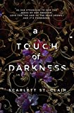 A Touch of Darkness (1) (Hades & Persephone)
