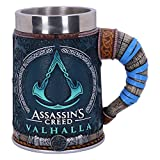 Assassin's Creed Valhalla - Chope Logo Assassin's Creed Valhalla