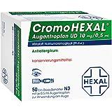 Cromohexal UD EDP 0,5 ml Augentropfen -