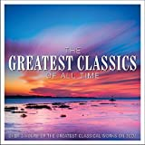 The Greatest Classics Of All Time [3CD Box Set]