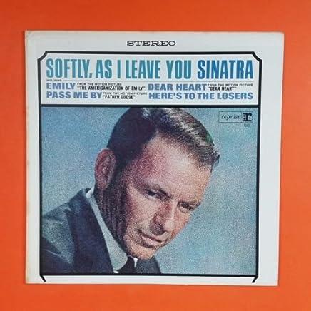 Amazon com: Frank Sinatra - -Killing me softly: CDs & Vinyl
