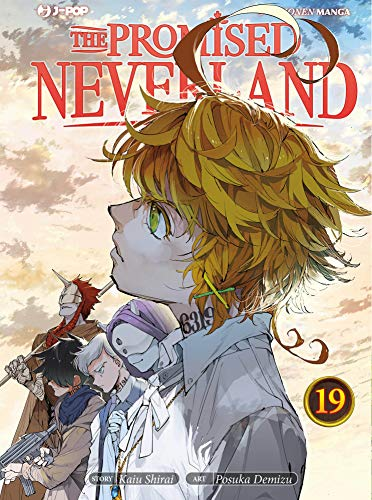 The promised Neverland (Vol. 19)
