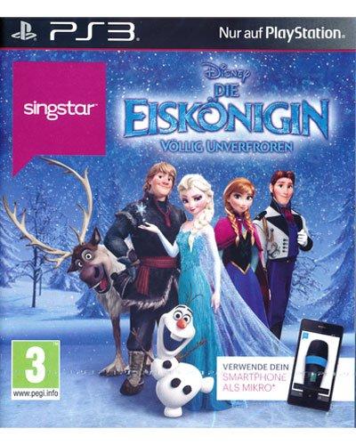 SingStar Die Eiskönigin - Völlig unverfroren