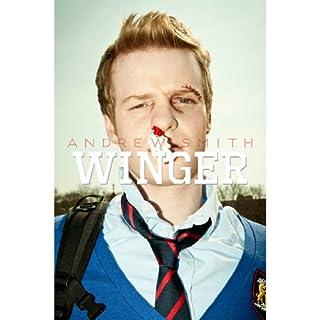 Winger cover art