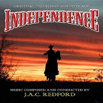 Independence - Original Television Soundtrack
