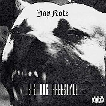Big Dog Freestyle