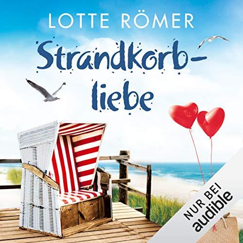 Strandkorbliebe cover art