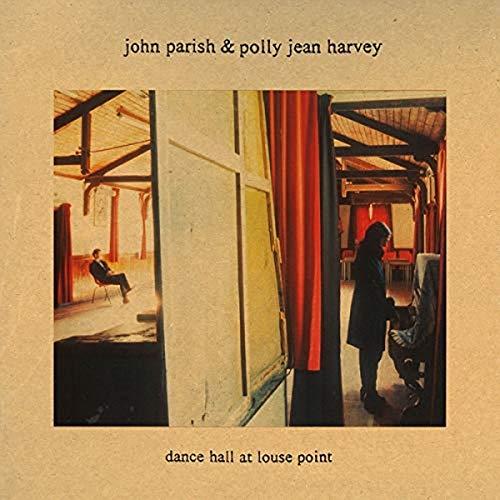 Dance Hall at Louse Point (Vinyl) [Vinyl LP]