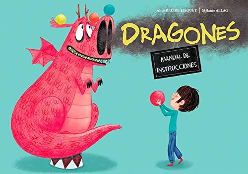 Dragones. Manual de instrucciones (PICARONA)