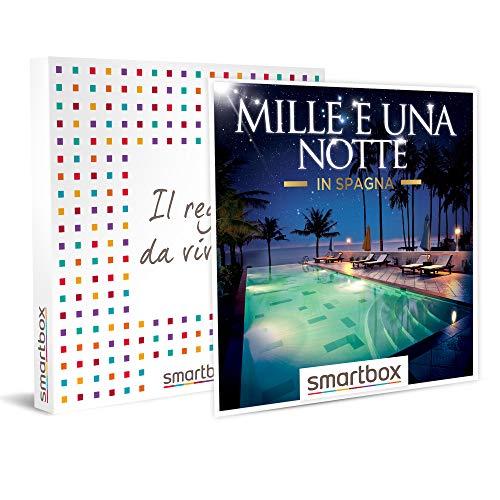 smartbox - Cofanetto Regalo Coppia - Mille Una Notte in Spagna -...