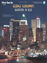 Gershwin - Rhapsody in Blue: Music Minus One Piano