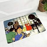 Tintin : milou, herge, crabe