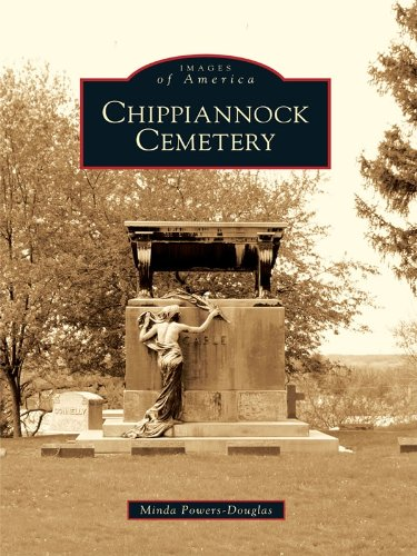 Chippiannock Cemetery (Images of America) (English Edition)