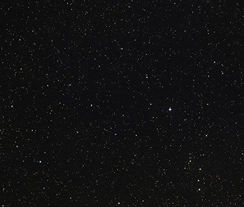 Hubble Telescope - Region of Ultra Deep Field - Large - Semi Gloss Print