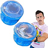 Rage Quit Protector, Protector Your Gaming Controllers with This Inflatable Device, Game Controller Inflatable Protector, Gaming Controller Inflatable, Relief Depression for Adult and Kid (A)