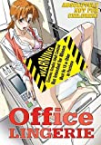 Office Lingerie aka Lingeries - Complete Ova Kitty Media
