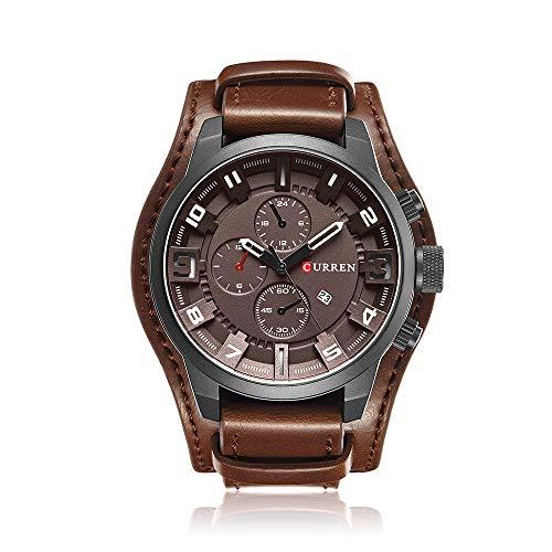 Curren - Herren -Armbanduhr- VGZ4365036874114OY