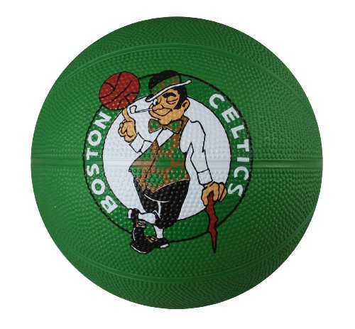 spalding nba boston celtics mini