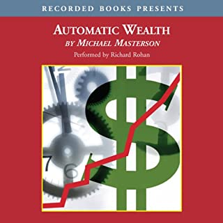 Automatic Wealth cover art