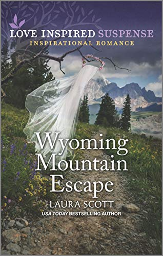 Wyoming Mountain Escape (Justice Seekers Book 3)