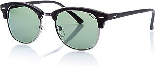 Hawk kadınerkek Güneş Gözlükleri HW 1374 02, Gümüş, 49