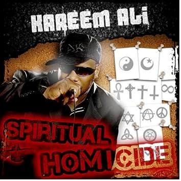 Spiritual Homicide