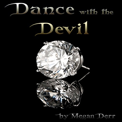 Dance with the Devil audiobook cover art