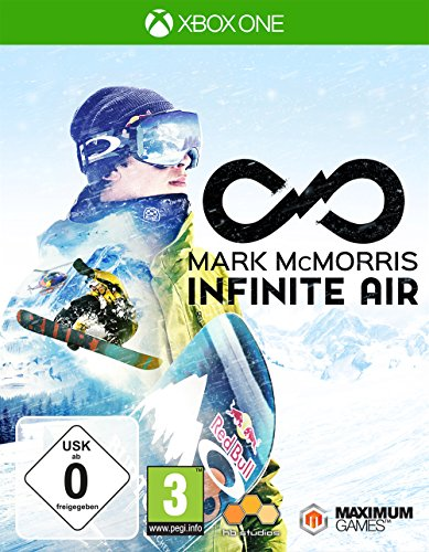 Mark McMorris Infinite Air - [Xbox One]